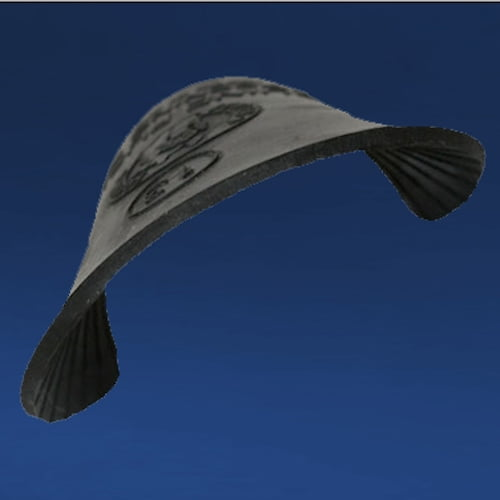 Equine Fusion_Dampening Pad1