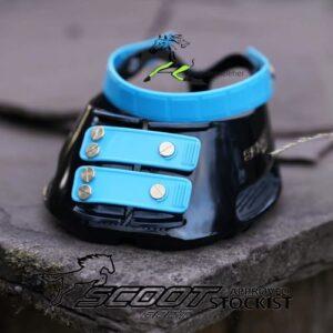 Scoot Boot blau_1 logo_web