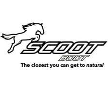 Scoot Boot logo