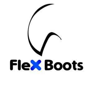 FLEX Hoof Boot logo
